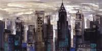 New York Moment Fine-Art Print