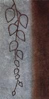 Cascading Leaves II Fine-Art Print