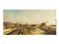 Whitehall Fine-Art Print