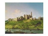 Alnwick Castle Fine-Art Print