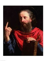 St.Paul Fine-Art Print