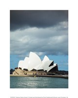 Sydney Opera House Fine-Art Print