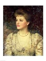 Lady Palmer Fine-Art Print