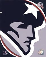 New England Patriots 2011 Logo Fine-Art Print