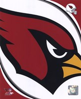 Arizona Cardinals 2011 Logo Fine-Art Print
