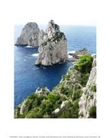 Capri Faraglioni Stacks Fine-Art Print