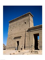 Philae Temple, Aswan, Egypt Fine-Art Print