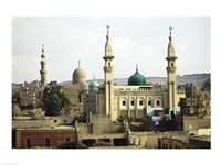 Cairo Egypt Fine-Art Print