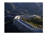 Great Wall of China Fine-Art Print