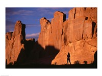 Arches National Park Utah USA Fine-Art Print