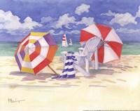 Sunnyside Beach Fine-Art Print