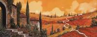 Terra Di Siena Fine-Art Print