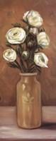 Flores I Fine-Art Print