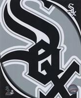 2011 Chicago White Sox Team Logo Fine-Art Print