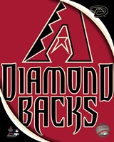 2011 Arizona DBacks Team Logo Fine-Art Print