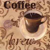Coffee Brew Fine-Art Print
