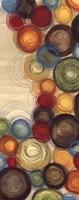 Wednesday Whimsy I - detail Fine-Art Print