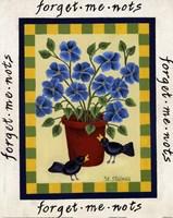 American Flowers II Fine-Art Print