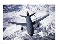 US Air Force KC-10 Fine-Art Print