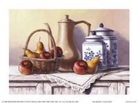 Country Kitchen IV Fine-Art Print