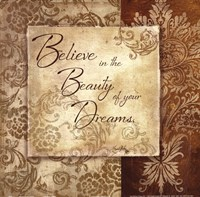 Beauty of your Dreams Fine-Art Print