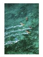Kanaha Beach Maui Hawaii USA Fine-Art Print