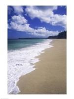 Lumahai Beach Kauai Hawaii USA Fine-Art Print