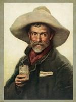 Geo Wiedemann Brewing Company Fine-Art Print