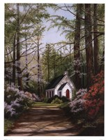 Spring Hope Fine-Art Print