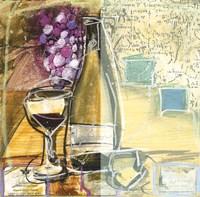 Vino IV Fine-Art Print