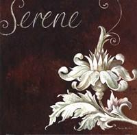 Serene Fine-Art Print