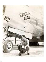 Enola Gay Fine-Art Print