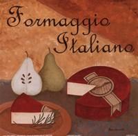 Formaggio Italiano Fine-Art Print