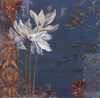 Krishna's Garden I Fine-Art Print