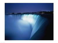 Horseshoe Falls, Niagara Falls, Ontario, Canada Fine-Art Print