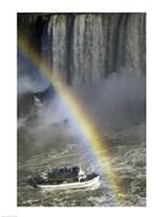 Niagara Falls Ontario Canada Fine-Art Print