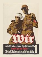 National Socialist Fine-Art Print
