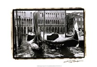 Waterways of Venice XIV Fine-Art Print