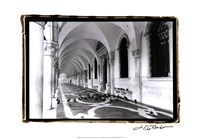 Archways of Venice I Fine-Art Print