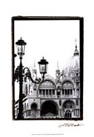 A Venetian Stroll V Fine-Art Print