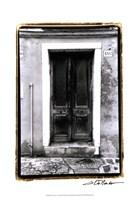 The Doors of Venice II Fine-Art Print