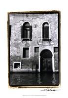 The Doors of Venice VI Fine-Art Print