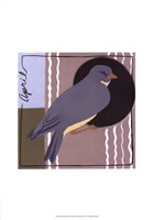 Avian April Fine-Art Print