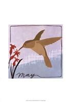 Avian May Fine-Art Print