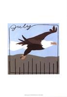 Avian July Fine-Art Print