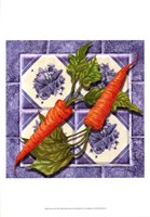 Carrot Tile Fine-Art Print