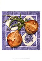 Onion Tile Fine-Art Print