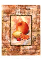Mixed Fruit II Fine-Art Print