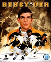 Bobby Orr 2011 Portrait Plus Fine-Art Print
