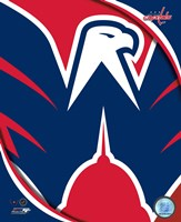 Washington Capitals 2011 Team Logo Fine-Art Print